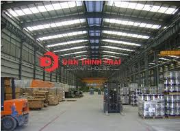kho-xưởng đường Tây Lân  Dt : 500m2(10x50)